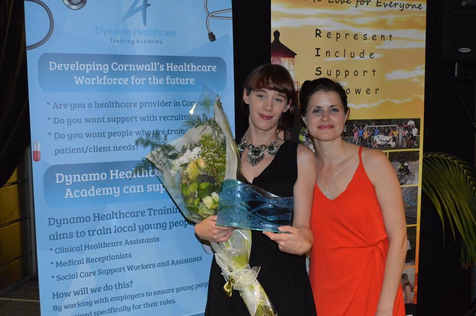 Our Award Winning Apprentice