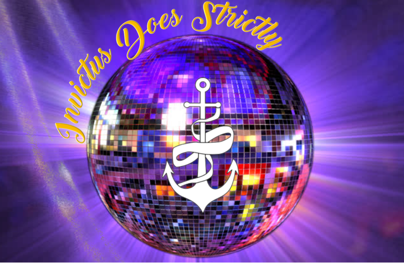 Invictus Trust does Strictly Come Dancing