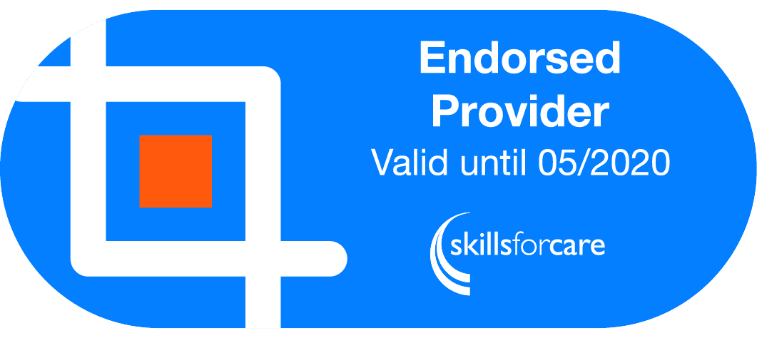Skills for Care Edorsement