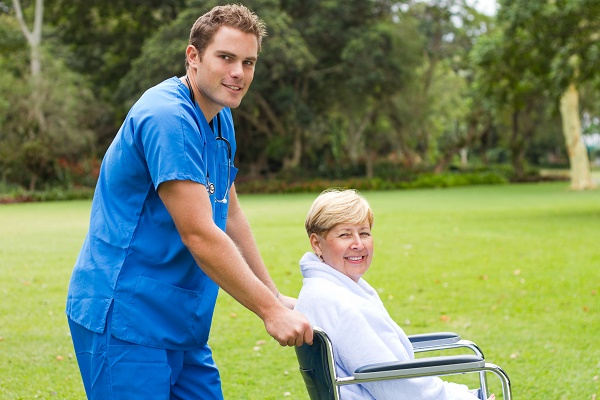 Upskilling the existing workforce to meet patient needs